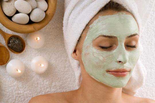 Anti Pickel Maske Selber Machen Hausmittel Rezepte