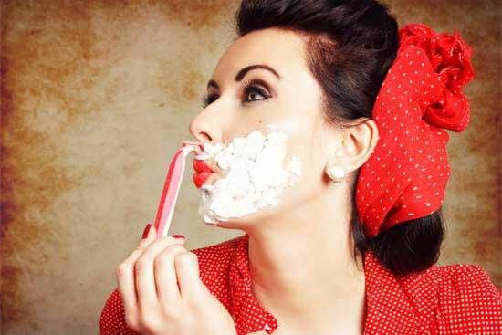haare an brustwarzen entfernen
