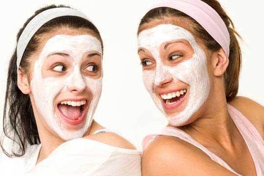 Gesichtsmaske Selber Machen Natürlich Mit Hausmitteln