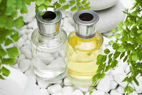Haaröl Selber Machen Natürliche Hausmittel Rezepte