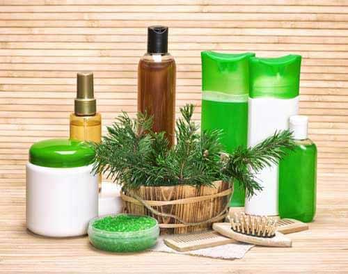 Haarpflege Hausmittel