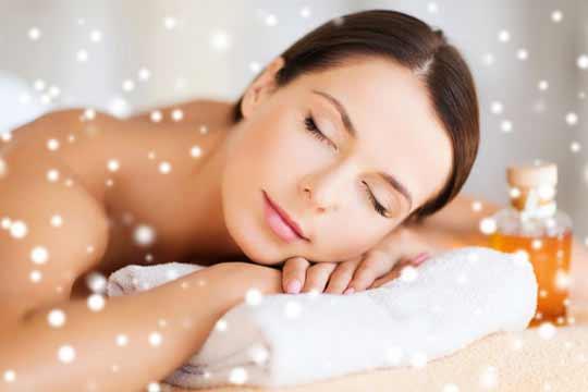 Hautpflege im Winter : effektive Hausmittel für Winterhaut