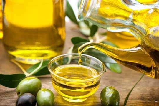 Olivenöl Haare Geschmeidig Pflegen Und Spliss Vorbeugen
