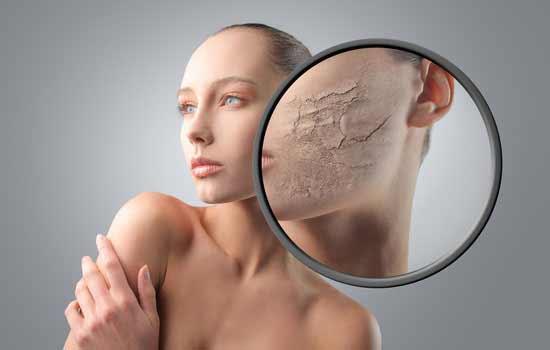 Trockene Haut Hausmittel Effektiv Für Gesicht Und Körper